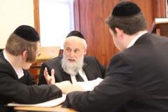The Yeshiva