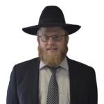 Rabbi Yehoshua Cogan