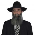 Rabbi Avraham Cooper