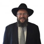 Rabbi Yosef Goldstein