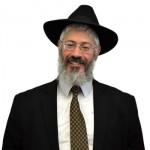 Rabbi Aaron Chaim Lapidoth