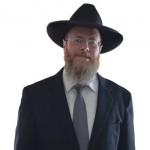 Rabbi Michoel Marcus